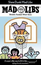 Slam Dunk Mad Libs - Price, Roger - Paperback