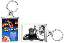 THE WOLF MAN 1941 KEYRING LLAVERO