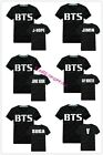 Bangtan Boys Kpop BTS T-shirt Kpop New