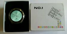 No.1 D5 Android 3G Smart Watch Compatible with IPHONE and Andriod