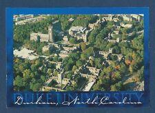 Postcard Duke University, Durham, N.C.