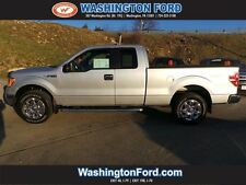 Ford : F-150 4X4-SuperCab