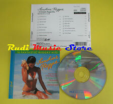 CD SUNSHINE REGGAE compilation 88 RED RASTA CLUB (C5) no mc lp dvd vhs