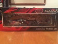 Swift Trex S929 3.5 Channel Infrared R/C Helicopter by WL Toys NIB Gyroscope