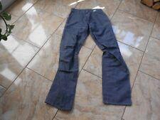 H7901 G-Star Elwood Jeans W30 L34 mit Weiß Unifarben Gut