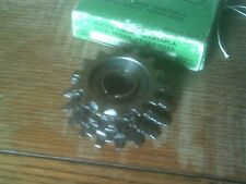 NOS REGINA CORSA 5 SPEED FREEWHEEL, 14-18t