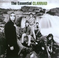 Clannad-The Essential Clannad CD NEW