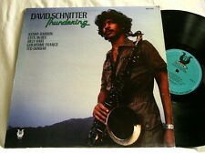 DAVE SCHNITTER Thundering KENNY BARRON Cecil McBee Billy Hart Ted Dunbar RVG  LP