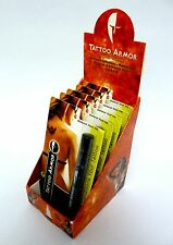 "TATTOO ARMOR ""PRECISION SUNSCREEN PEN"" SPF30, .102oz- with 5-PC DISPLAY - $65.RV"