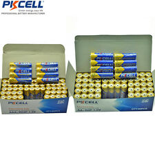 (200 piece combo pack) 1.5V Extra Heavy Duty-100 AA R6P+ 100 AAA R03P Batteries