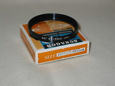 HASSELBLAD BAY 57 FIT ADAPTER RING FOR 55mm FILTERS
