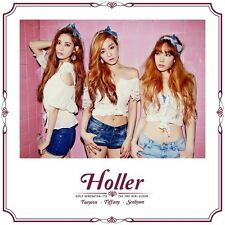 Holler (2nd Mini Album) - Girls' Generation (2014, CD NIEUW)
