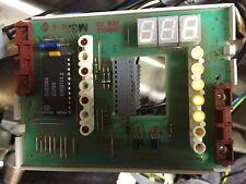 Miele elettronica di visualizzazione ex 532 per Miele G 7783 CD thermodesinfektor