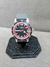 Vintage Unichron Diver Style Watch, 17 Jewels, UT 29C Movement (Seiko 6602B cal)