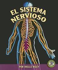 El Sistema Nervioso (Libros Sobre El Cuerpo Humano Para Madrugadores)-ExLibrary