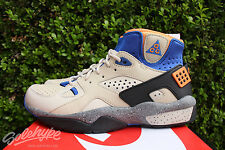 NIKE AIR ACG MOWABB OG SZ 9 RATTAN BIRCH BRIGHT MANDARIN BROWN QS 749492 281