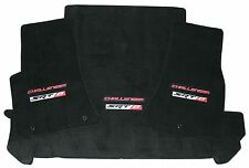LLOYD Velourtex™ FRONT FLOOR MATS & TRUNK MAT 2012-2015 Dodge Challenger SRT-8