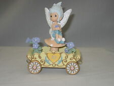 Precious Moments Disney Birthday Parade Age 10 NIB