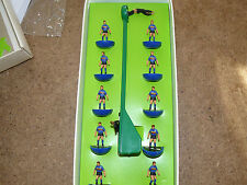 CALCIO BENEVENTO RETRO   SUBBUTEO TOP SPIN TEAM