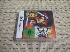 Star Wars The Clone Wars Republic Heroes für Nintendo DS, DS Lite, DSi XL, 3DS