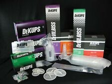 DeVilbiss DPC650 DeKups® Disposable Cup System Shop Starter Kit