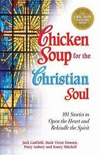 VG, Chicken Soup for the Christian Soul: Stories to Open the Heart and Rekindle