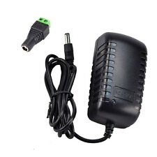 Latest DC 12V 2A Switching Adapter Charger Power Supply For LED Light Strip