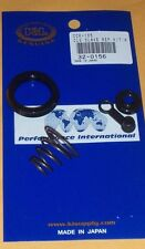 Honda VFR800 VFR800FI RC51 RVT1000R VTR1000F CLUTCH SLAVE CYLINDER Rebuild Kit