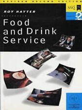 Food and Drink Service Levels 1 and 2 (Hospitality),GOOD Book