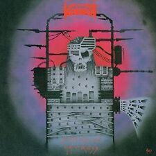 Voivod 'Dimension Hatross' 2CD/DVD Stabiliti Aprile 28th) dimension Hatröss