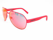 NEW Dolce & Gabbana DG 2149 Sunglasses in Red (color: 1281/6Q)