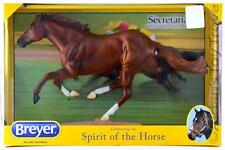 Breyer Traditional Model Horse - NIB 1345 Secretariat - Triple Crown Racehorse