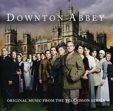 Downton Abbey - Various Artists (2011, CD NEUF)