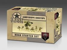 Dust Tactics: NDAK Starter Set - Kampfgruppe Christoph AX002
