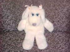 """13"""" FiFi La Femme Plush Suffed Dog Toy Le Mutt Francesca Hoerlein & Dakin 1981"""