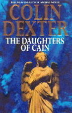 Dexter, Colin The Daughters of Cain Very Good Book