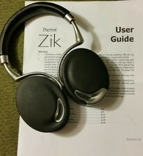 Parrot Zik Wireless Noise Cancelling Headphones with Touch Control