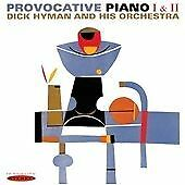 Provocative Piano I & II (2014)