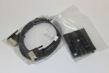 DIGI 50000709-01 8 PORT RJ45 232 CONNECTOR BOX WITH CABLE NEW WITH WARRANTY