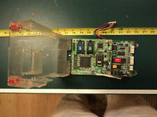 Slot Machine Parts - LCD Board and Cover from Aristocrat