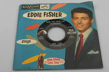 Eddie Fisher: Mame / Games That Lovers Play [VG++ Copy]