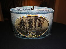 Lord Of The Rings AOME Legions Of Haradrim 3-Pack MIB