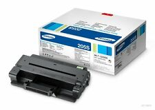 Genuine Samsung MLT-D205S Toner 2K Yield for Printer Models ML-3312ND, ML-3712ND