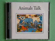 GER INMUS CD  FRITZ PAUER Animals Talk Jazz-Collection