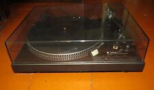 Technics SL 1900 Direct Drive Automatic Turntable System Piatto Giradischi