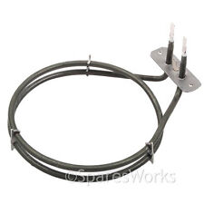 LEISURE GENUINE CS100C510 CS100F520 Fan Oven Cooker Heater Element 1600W
