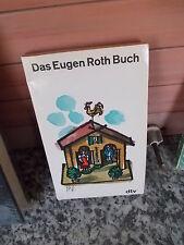 Das Eugen Roth Buch, aus dem dtv Verlag