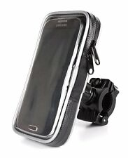 Waterproof Case Bike Motorcycle Handlebar Mount for iPhone  5 5s 4 4s itouch