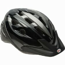 Bell Sports, Adult, Black, Rig Bike Helmet