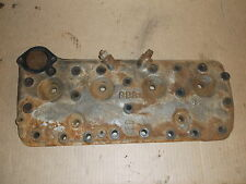 1949 FORD CAR FLATHEAD V8 Left CYLINDER HEAD 8BA PICKUP MERCURY 49 RAT ROD